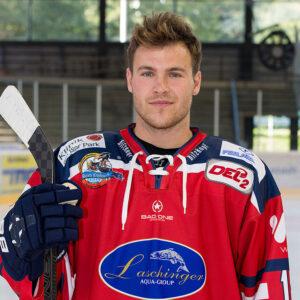 Deggendorf Eishockey Andreas Gawlik