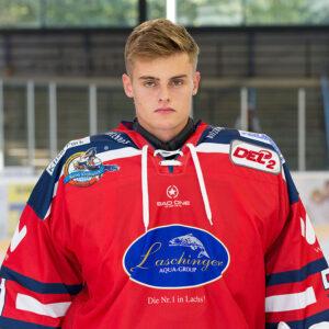 Deggendorf Eishockey Cody Brenner