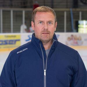 Deggendorf Eishockey John Sicinski