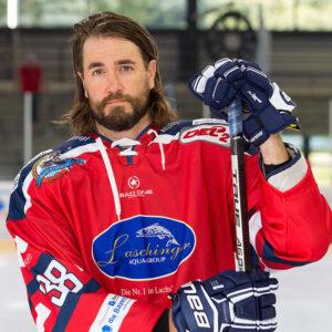 Deggendorf Eishockey Justin Kelly