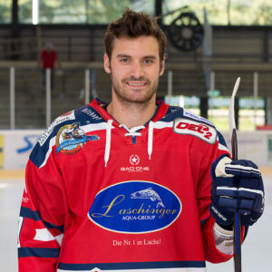 Deggendorf Eishockey Kyle Gibbons