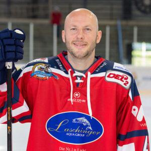 Deggendorf Eishockey Milos Vavrusa