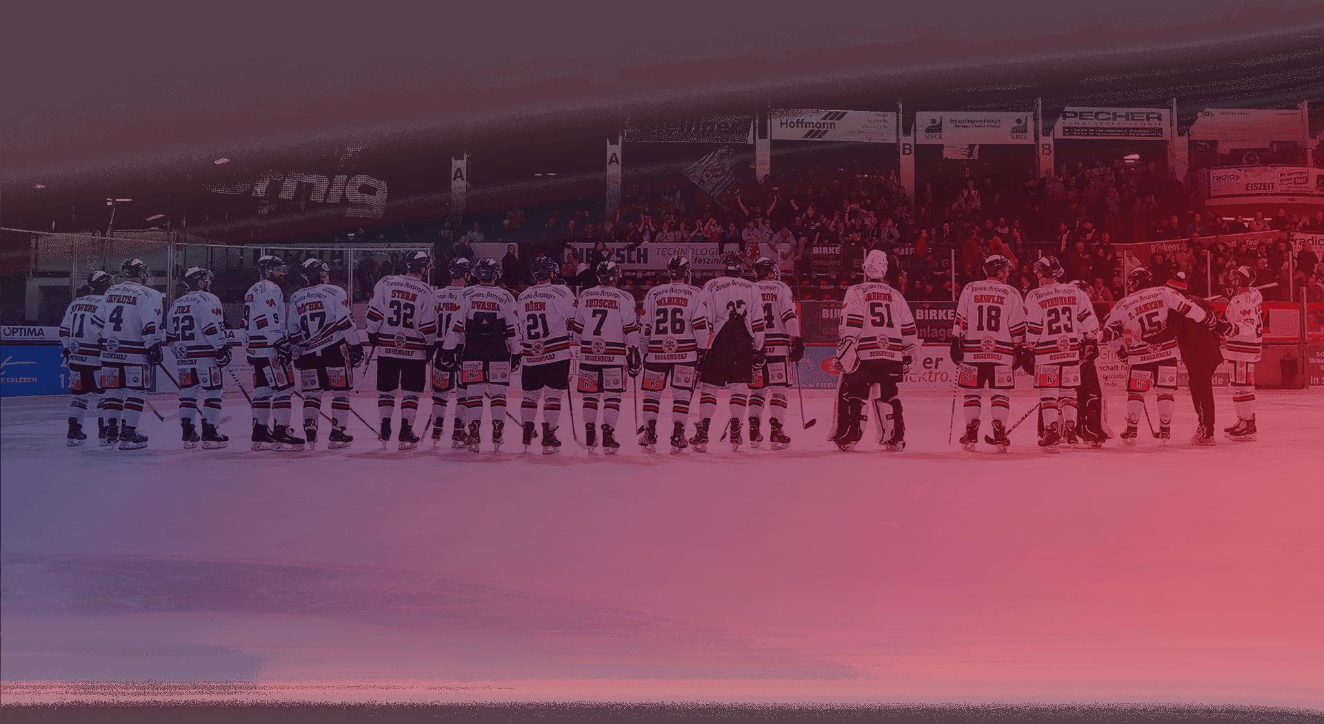 Deggendorf Eishockey