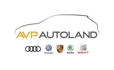 AVP Autoland DSC Sponsor
