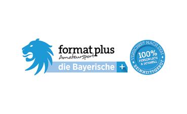 Format plus DSC Sponsor