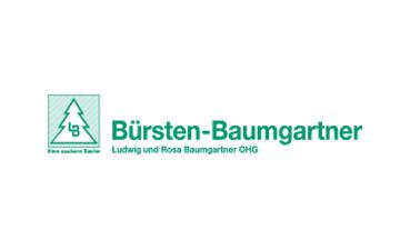 Bürsten Baumgartner DSC Sponsor