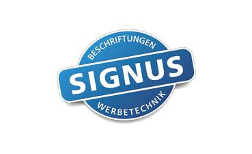 SIGNUS Werbetechnik Deggendorf DSC Sponsor