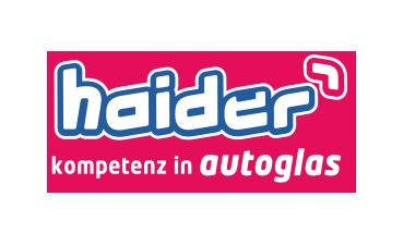 Haider Autoglas DSC Sponsor