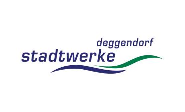 Deggendorfer Stadtwerke DSC Sponsor