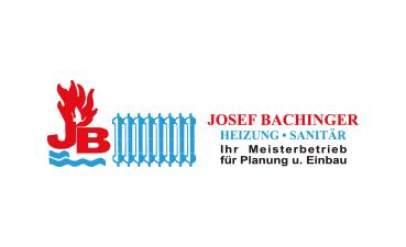 Josef Bachinger DSC Sponsor