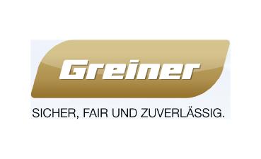 Greiner DSC Sponsor