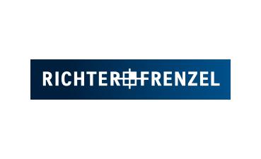 Richter + Frenzel DSC Sponsor