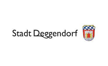 Stadt Deggendorf DSC Sponsor