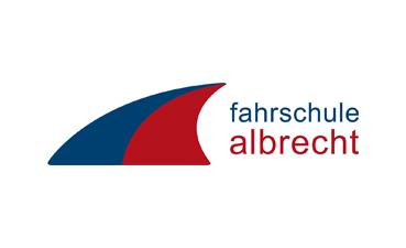 Sponsor Fahrschule Albrecht
