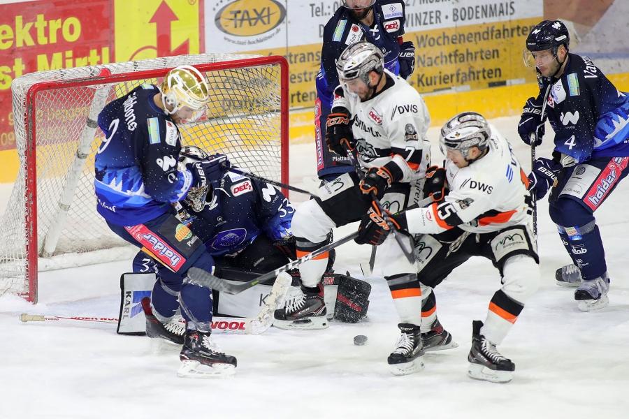 Letztes Auswärtsspiel der regulären Saison: DSC zu Gast in Frankfurt