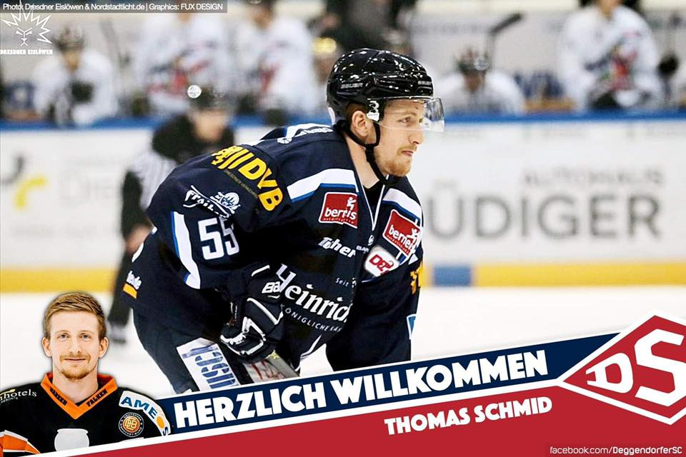 Nächster Neuzugang in der Verteidigung: Thomas Schmid kommt aus Memmingen