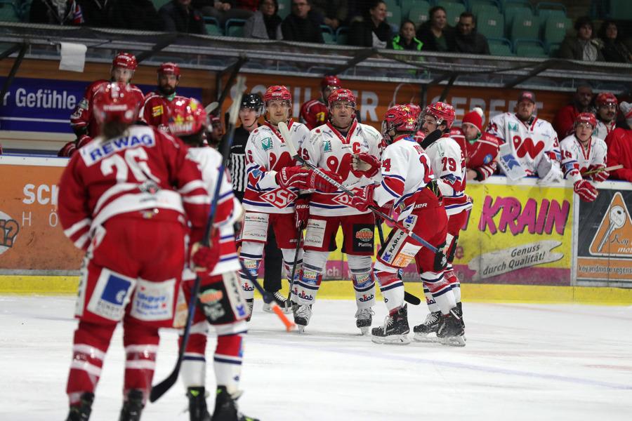 DSC trifft in Regensburg auf das Team der Stunde