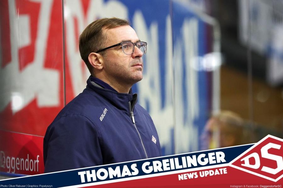 Thomas Greilinger: Die ersten guten Nachrichten seit 2 Monaten