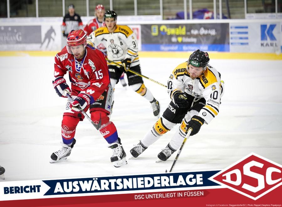 Deggendorfer SC beendet Hauptrunde auf dem sechsten Platz
